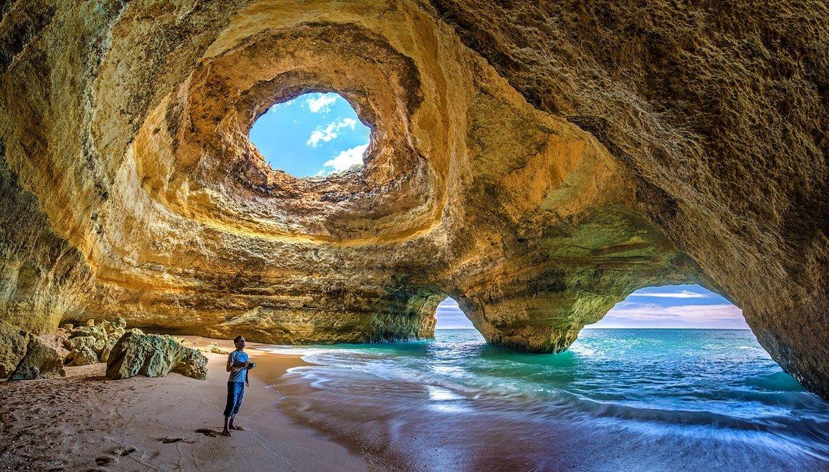 Ceļojums uz Portugāles dienvidiem - ALGARVE