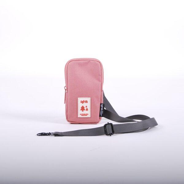 Plecu, gurnu somiņa ar nodalījumu maskai, modelis VIENNA