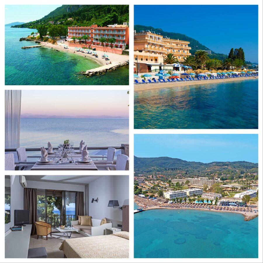 Korfu sala - Ceļojumi