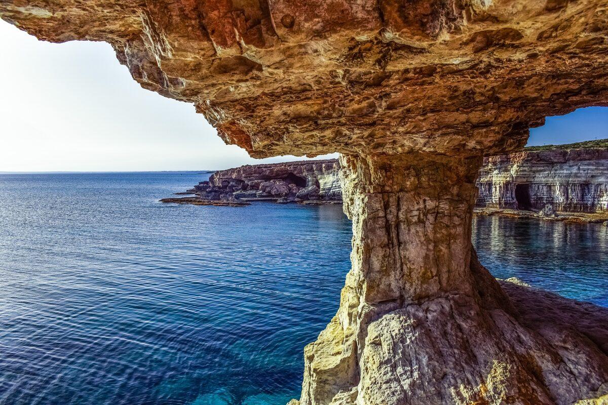 Kipra - Ceļojumi