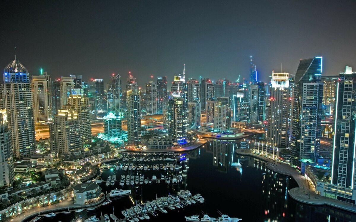 Dubaija Arābu Emirāti